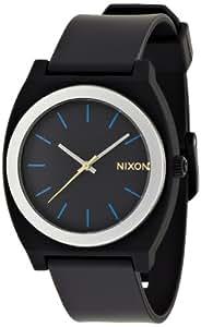 [ニクソン]NIXON TIME TELLER P: MIDNIGHT GT NA1191529-00  【正規輸入品】
