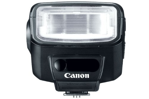Canon Speedlite 270EX II Flash for Canon SLR Cameras