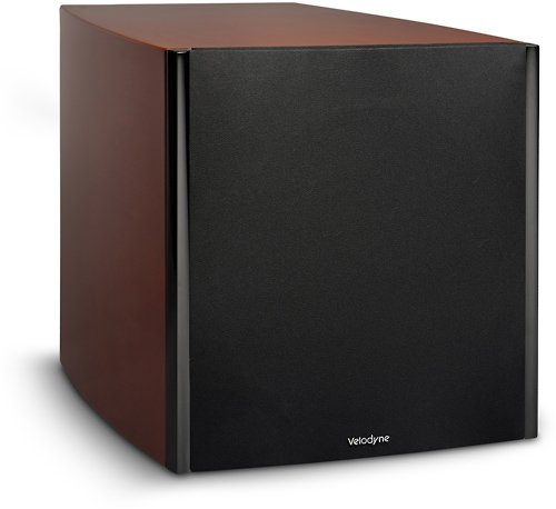 Velodyne 80-Ddp10Ch Digital Drive Plus 10-Inch 117V 60Hz Subwoofer (Satin Cherry)