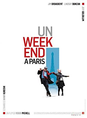 The Winning Le Week-End (2013) 11 x 17 Movie Poster - French Style A
