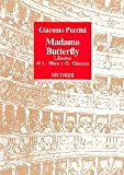 img - for Madam Butterfly (I Libretti d'opera) (Italian Edition) book / textbook / text book
