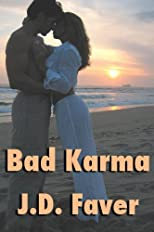 Bad Karma (The Borderlands)