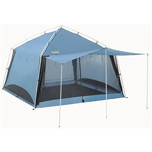Eureka Northern Breeze Screen House Best Camping