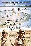 THE SALTMEN OF TIBET 1997 Original U.S. One Sheet Movie Poster