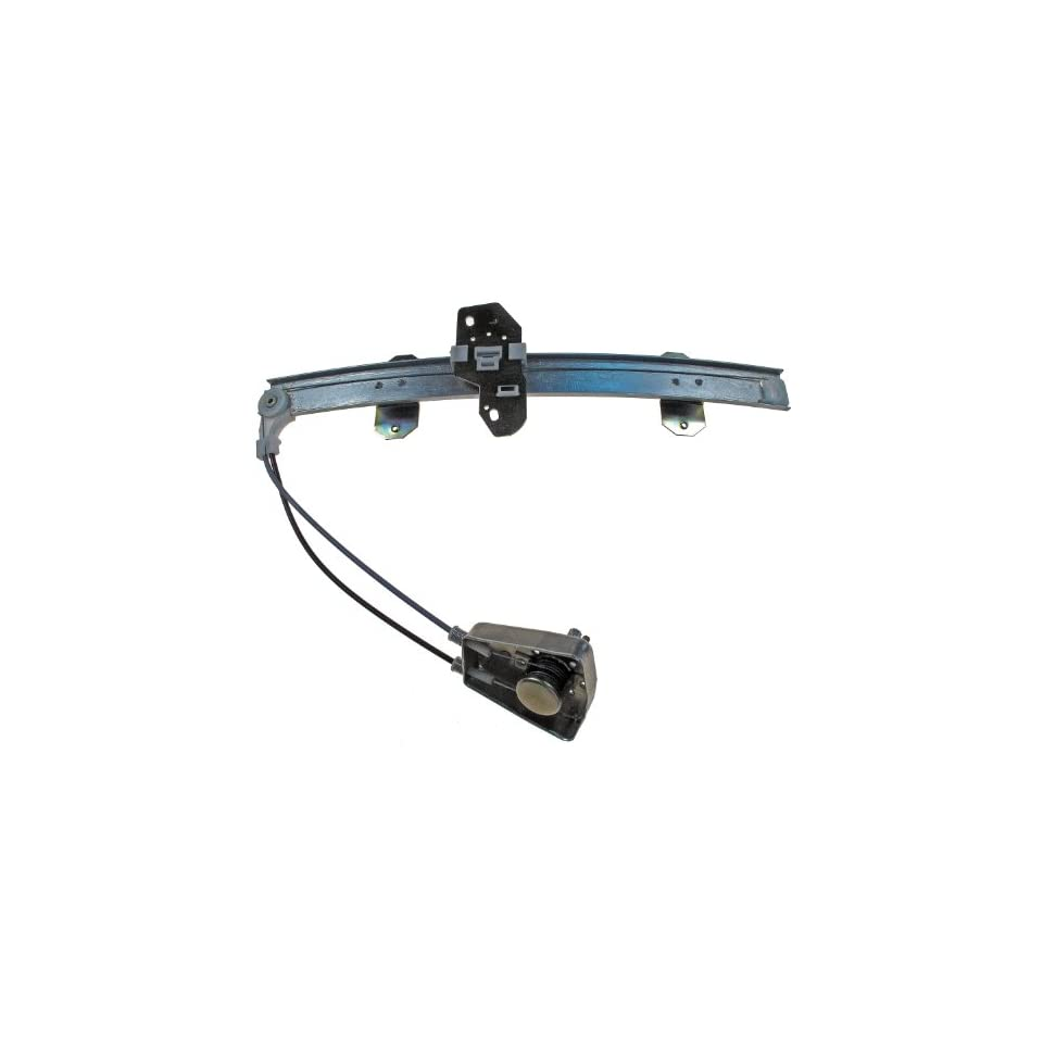 Dorman 749 202 Mazda 626 Front Driver Side Manual Window Regulator