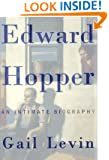 Edward Hopper: An Intimate Biography