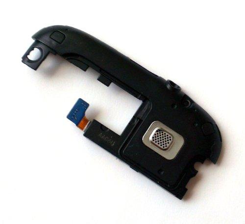 Oem Black Samsung I9300 L710 Galaxy S3 S Iii Loud Rear Speaker Assembly Module