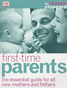 Cover of &quot;First Time Parents&quot;