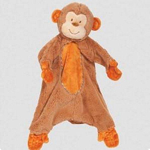Douglas Cuddle Toys Sshlumpie, Monkey - 1