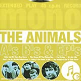 echange, troc The Animals - A'S, B'S & Ep'S