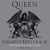 echange, troc Queen, Montserrat Caballé - The Platinum Collection - Remasterisé 2011 (3 CD)