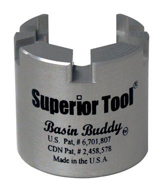 Superior Tool 03825 Basin Buddy