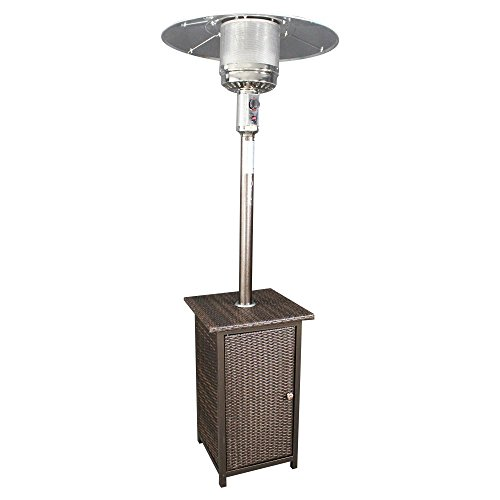 HomComfort-GH-Liquid-Propane-Gas-Patio-Heater-with-Wicker-Stand