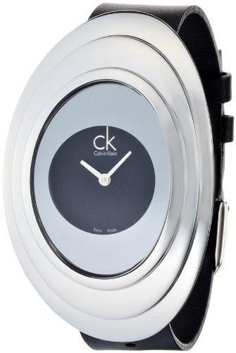 Calvin Klein Ladies Watch Mound K9322102