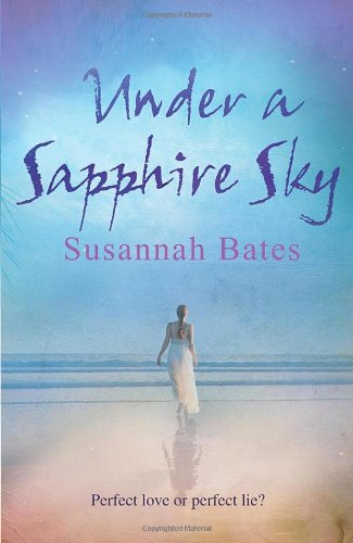 Under a Sapphire Sky