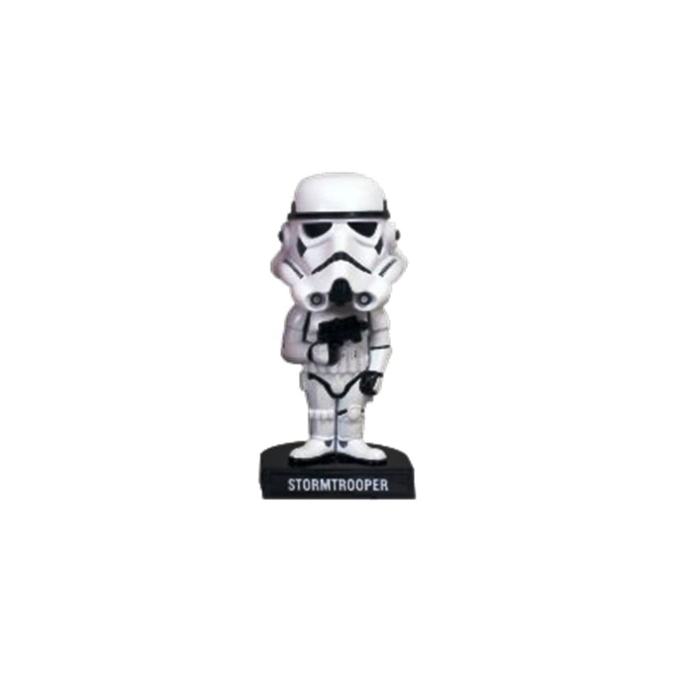 UK Import]Star Wars Storm Trooper Bobble Head Spielzeug