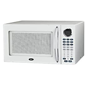 Oster OGB81203 1.2-Cubic Foot 1200-Watt Digital Microwave Oven