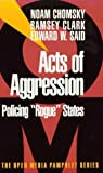Acts of Aggression (1583220054) by Noam Chomsky