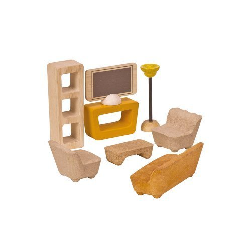 PlanDollhouse Plan Activity Living Room by PlanDollhouse (English Manual)