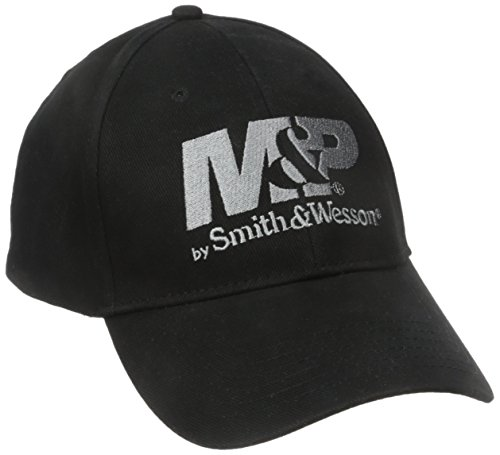 m-p-by-smith-wesson-logo-gorra-para-hombre-en-color-negro