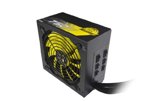 Akasa AK-PA075AM01 750 Watts VenomPower Modular Power Supply