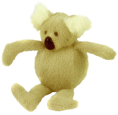 Purr-Fection Kayla Bouncy Buddy Koala Plush - 1