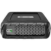 Glyph Technologies BBPR4000ENT 4TB USB 3.1 External Hard Drive (Black)