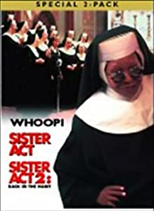 Sister Act/Sister Act 2 - Back In The Habit [DVD] [1994]
