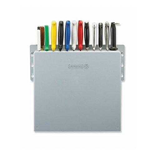Mundial KR1 Knife Storage Rack - Knife Holder - Plastic Construction