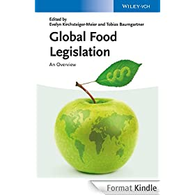 Global Food Legislation: An Overview