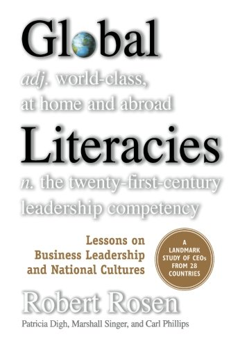 Global Literacies: Lessons on Business Leadership