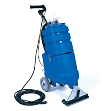 Nacecare AV4X Self-Contained Extractor, 4 Gallon Capacity, 1.34 Hp, 106 CFM Airflow, 0.4 gpm, 33' Cord Length