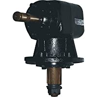 Howse Gearbox For M48 Rough Cut Mower - ...