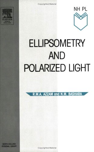 Ellipsometry and Polarized Light