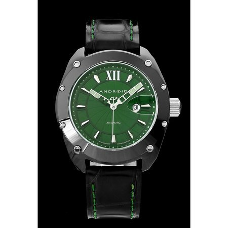Android Men's Virtuoso 45 Ceramic Limited Edition