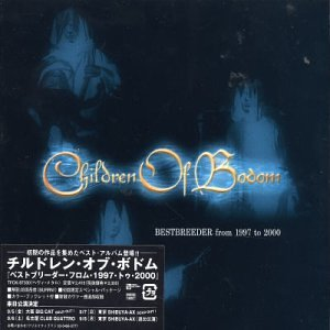 Children Of Bodom - BestBreeder - Zortam Music