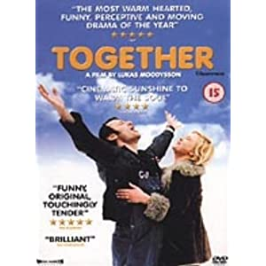 Together [DVD] [2001]