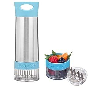 Aqua Zinger - Water Infusing Bottle