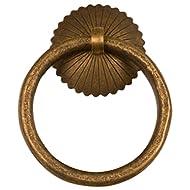 Ring Pulls 2-3/8'' - Set of 2