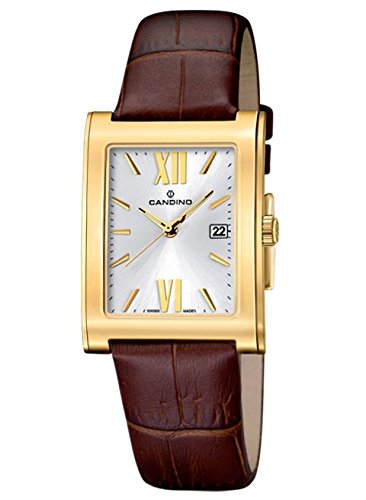 Candino Classic C4461/9 Wristwatch for women Classic & Simple