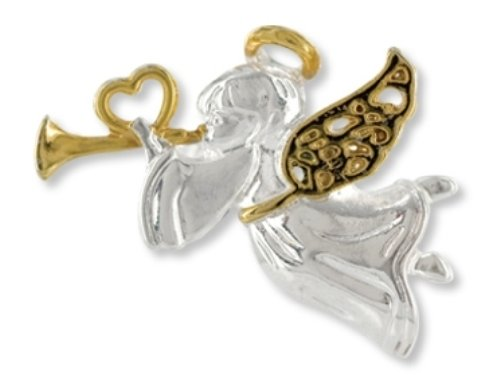 Angel Of Love Wings & Wishes Angel Tac Pin