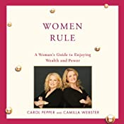 Women Rule | [Carol Pepper, Camilla Webster]