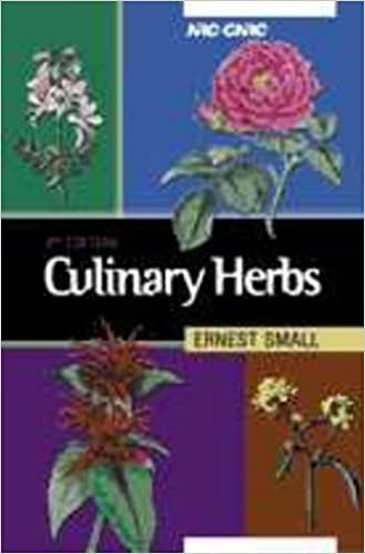 Culinary Herbs cover image
