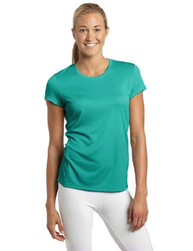 Asics Women's Core Short Sleeve Tee