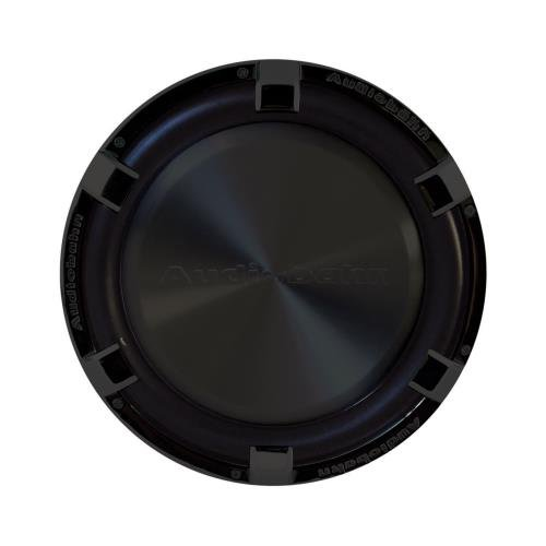 Audiobahn Aw1004M 10 Stamped Basket 400W Rms Dual 4 Ohm