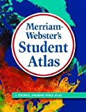 Merriam-Webster's Student Atlas (0756972698) by Merriam-Webster