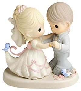 "Precious Moments ""You Are My Dream Come True"" Figurine"