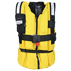 Personal Flotation Devise (PFD) Extrasport Swiftwater Ranger Type V by Extrasport