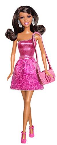 Barbie Glitz African-American Doll - 1
