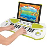 Cool Little Tikes iTikes Piano - Cleva Edition H8' Bundle